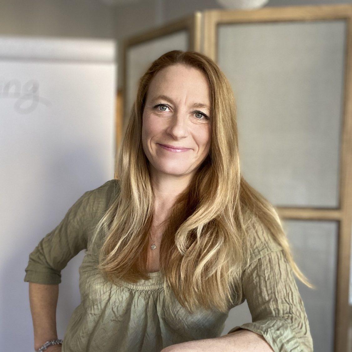 Gabi Müller - Systemsicher Coach