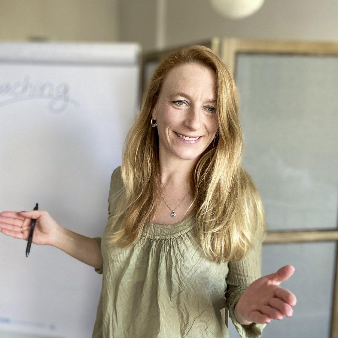 Gabi Müller - Systemisches Coaching in Berlin
